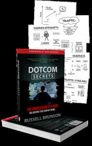 dotcom secrets the book