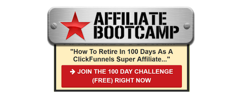 join 100 day bootcamp